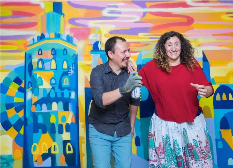 Traductores profesionales en Sevilla